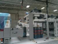 montaż maszyn i urządzeń